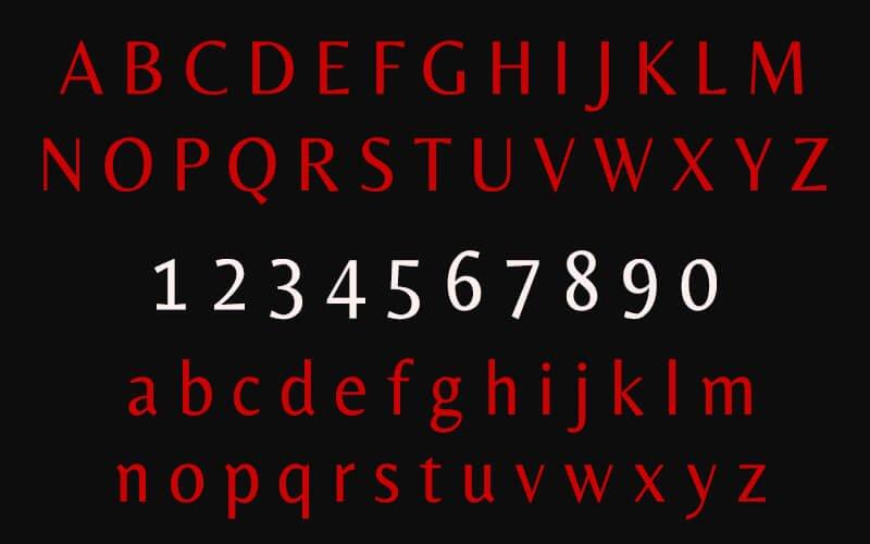 Belleza Font Family Download