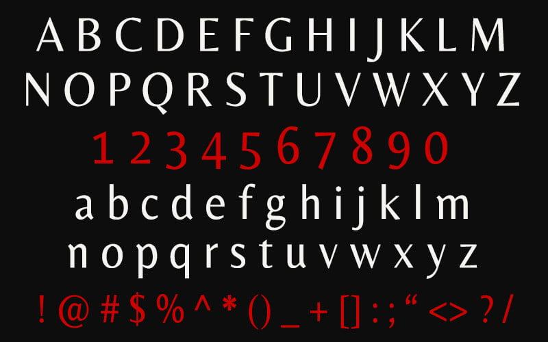 Belleza Font Free Download