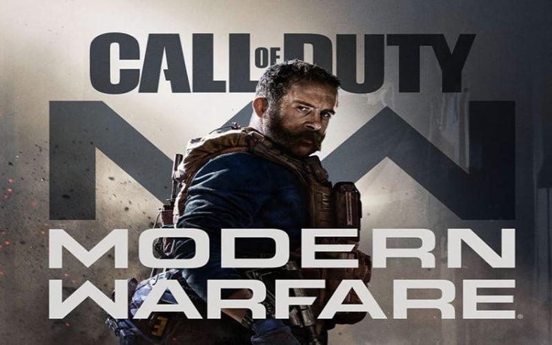 Modern Warfare Font Free Download