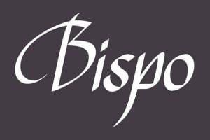 Bispo Font Family Free Download