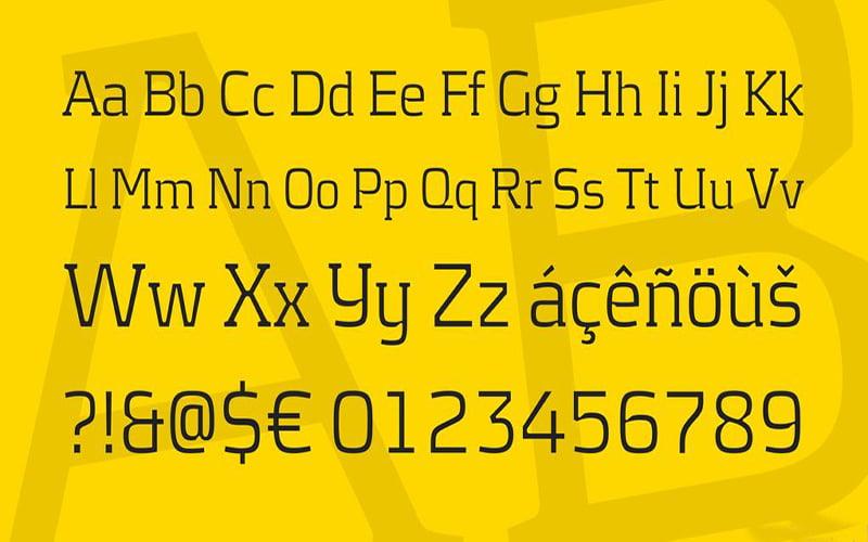 Kontrapunkt-Font-Family-Download