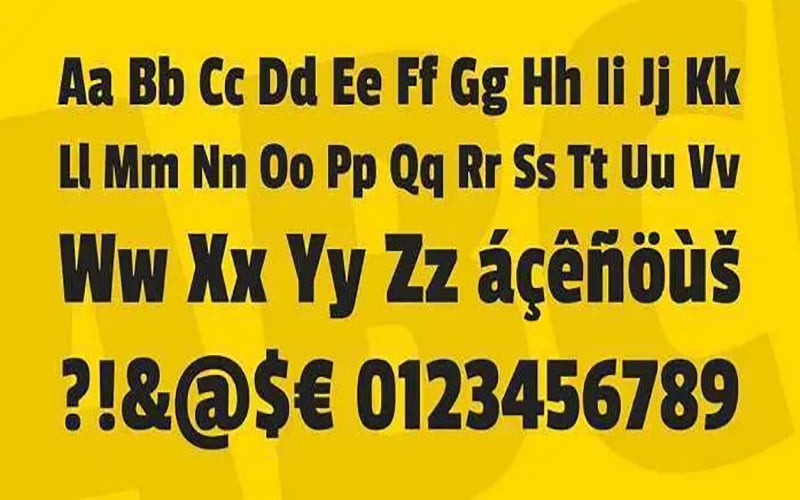 Passion One Font Family Download