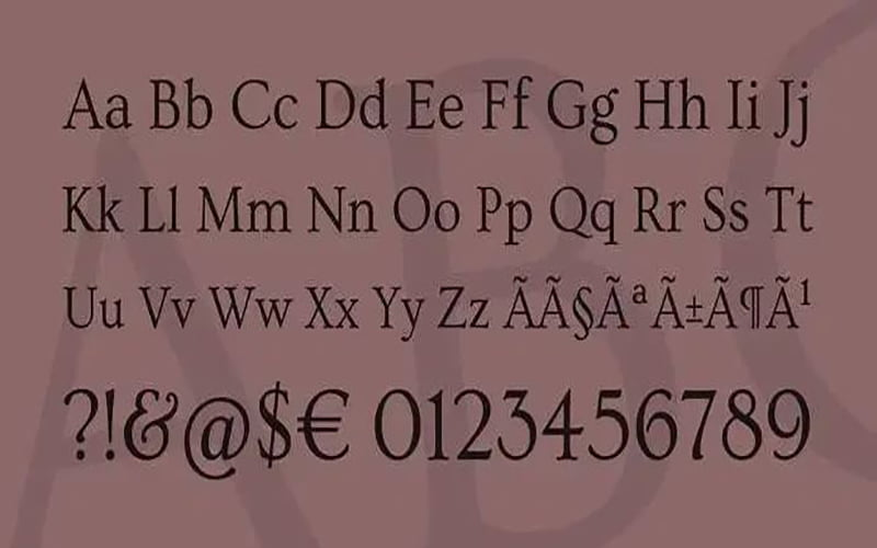 OVO-Font-Family-Download