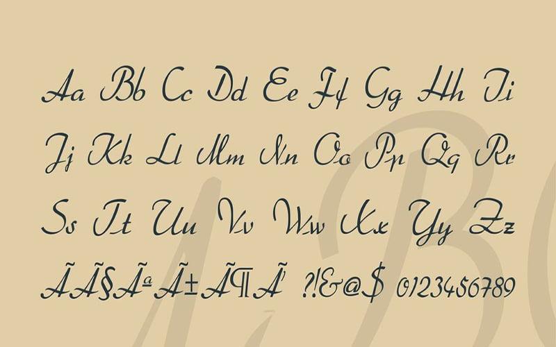 Arabella-Font-Family-Download