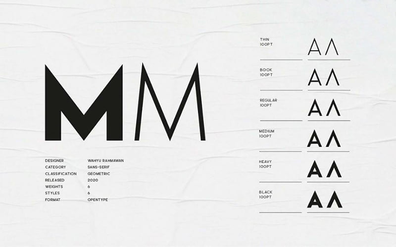 Beckman-Font-Family-Download
