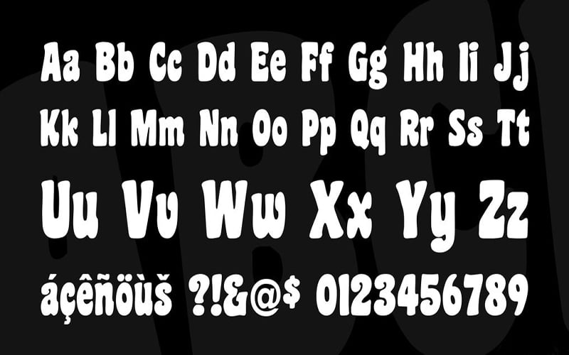 Coaster-Font-Family-Download