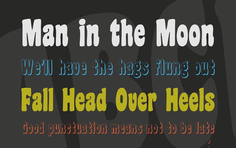 Coaster Font Free Download