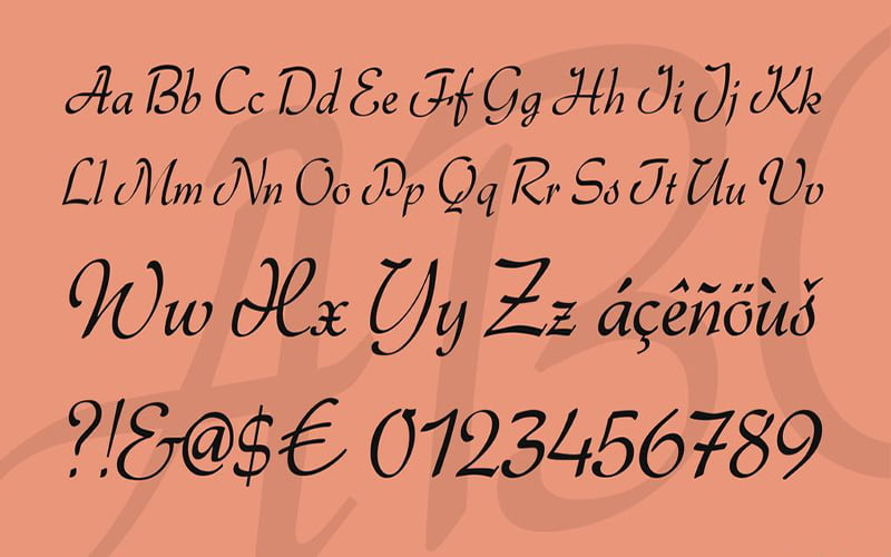 Gabrielle-Font-Family-Download
