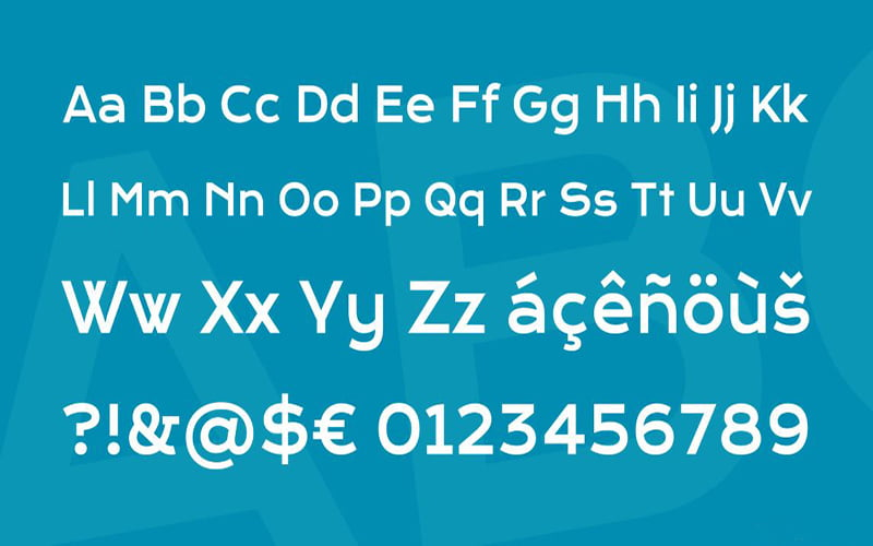 Krona-One-Font-Family-Download