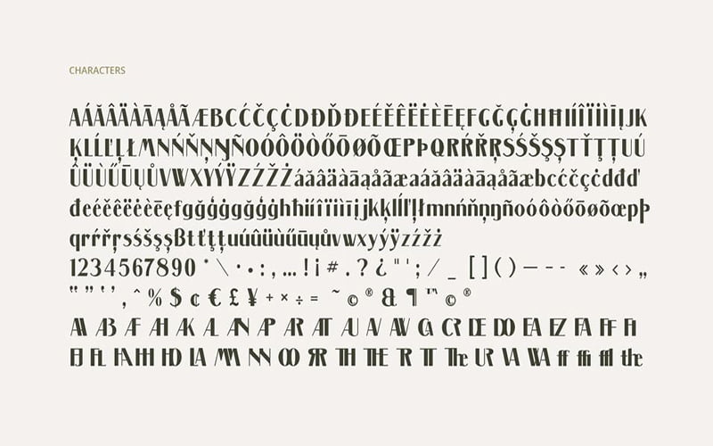 Massenet-Font-Family-Download