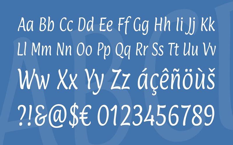 Paprika-Font-Family-Download