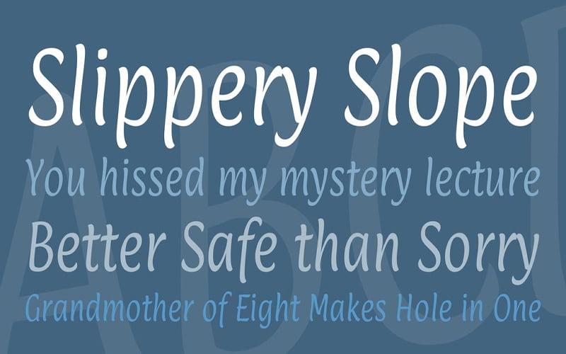 Paprika Font Free Download