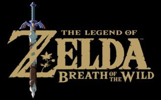 The Wild Breath of Zelda Font Family Free Download