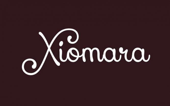 Xiomara Font Family Free Download