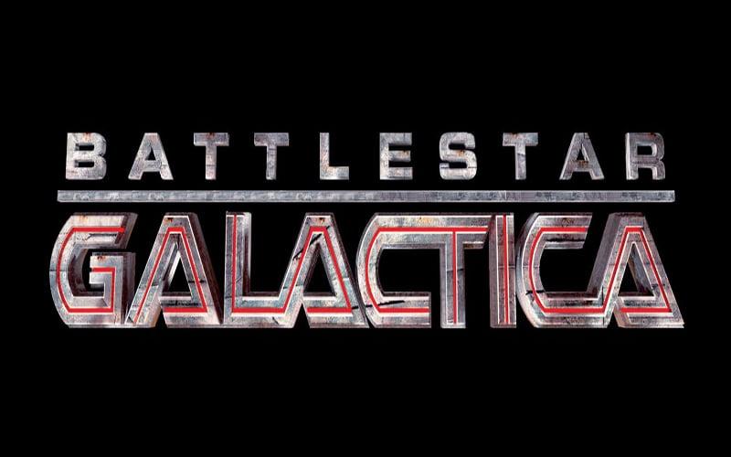 Battlestar Galactica Font Free Download
