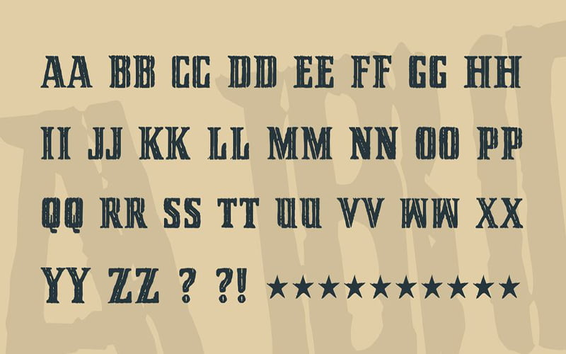 Cinquenta-Mil-Meticais-Font-Family-Download