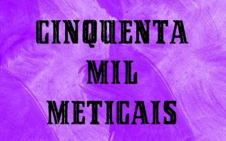Cinquenta Mil Meticais Font Family Free Download