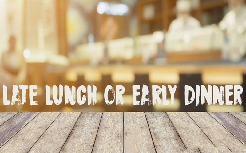 DK Sushi Bar Font Free Download