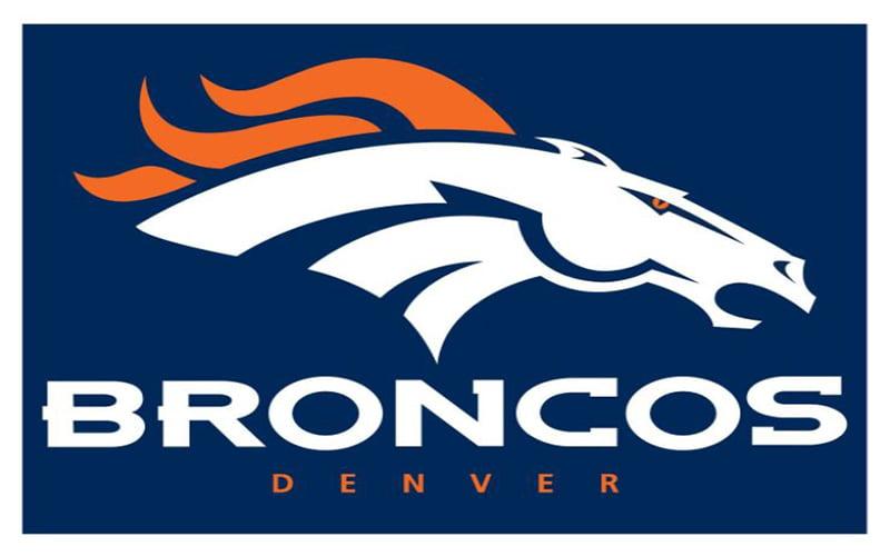Denver Broncos Font Free Download