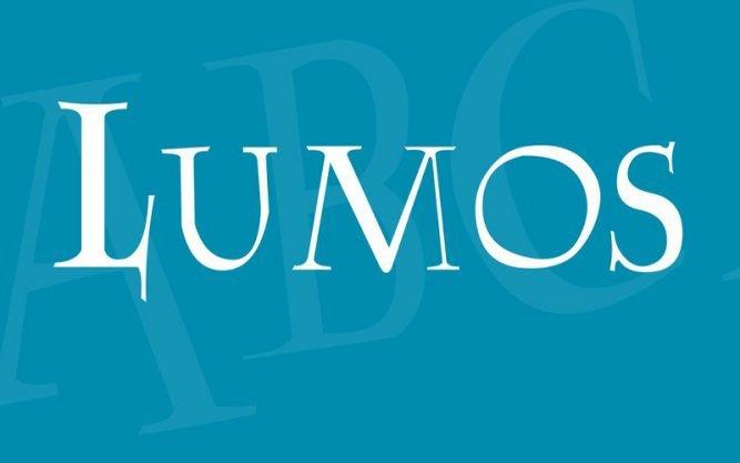 Lumos Font Family Free Download