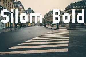Silom Font Family Free Download