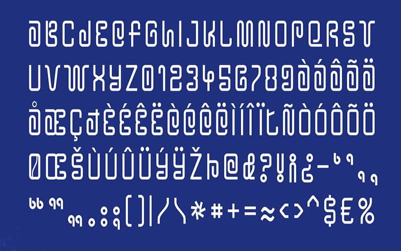 Y2K-Bug-Font-Family-Download