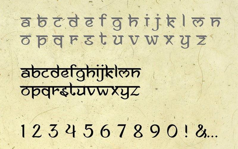 Ananda-Namaste-Font-Family-Download