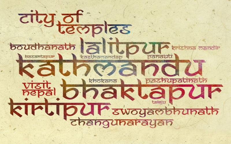 Ananda Namaste Font Free Download