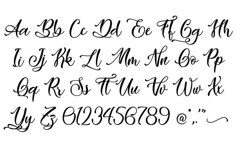 Easy-November-Font-Family-Download