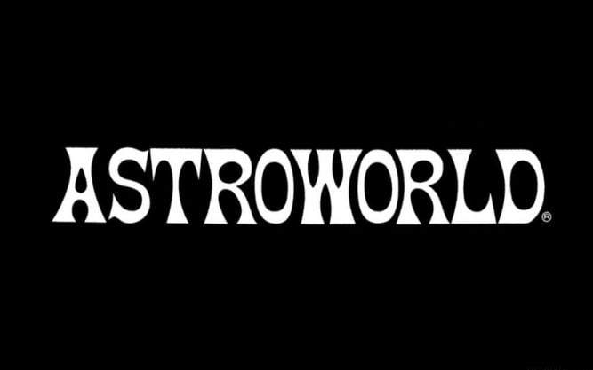 Astroworld Font Family Free Download