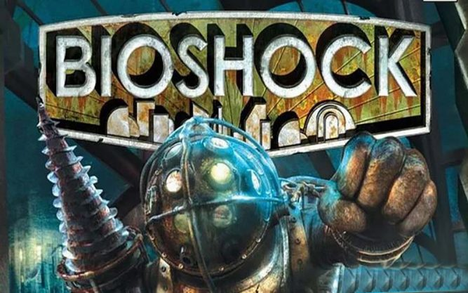 Bioshock Font Family Free Download