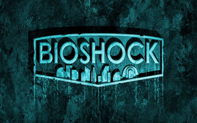 Bioshock Font Free Download