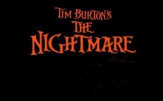 Burton's Nightmare Font Family Free Download