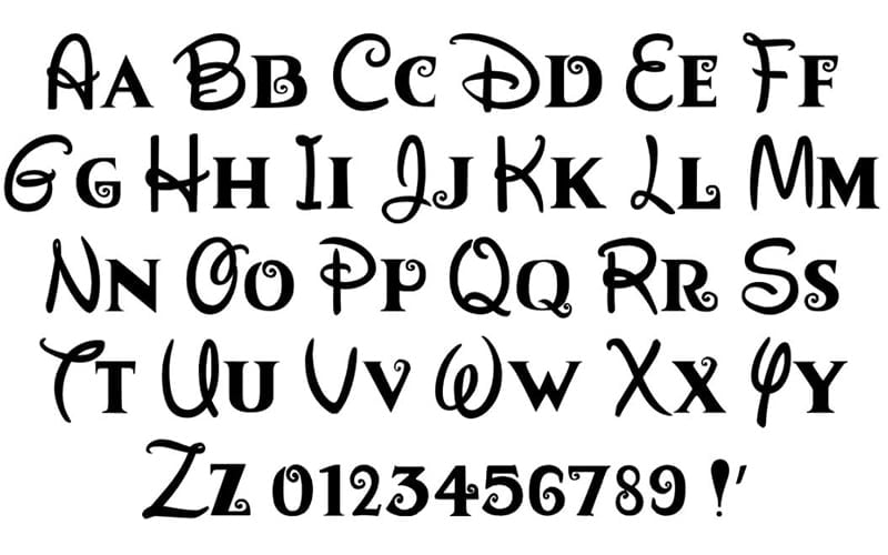 Descendants-Font-Family-Download
