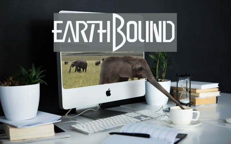 Earthbound Font Free Download