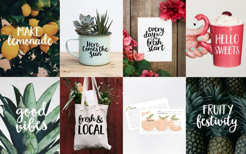 Garden Grown Font Free Download