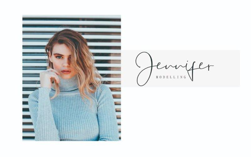 Jannet Signature Font Free Download