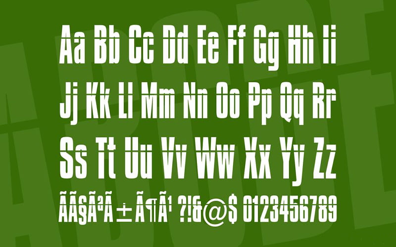 Mission-Impossible-Font-Family-Download