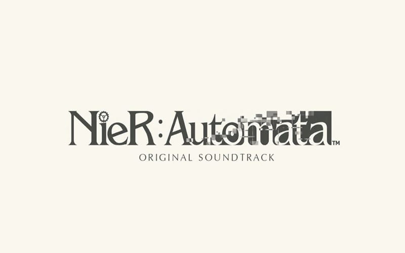 Nier-Automata-Font-Family-Download