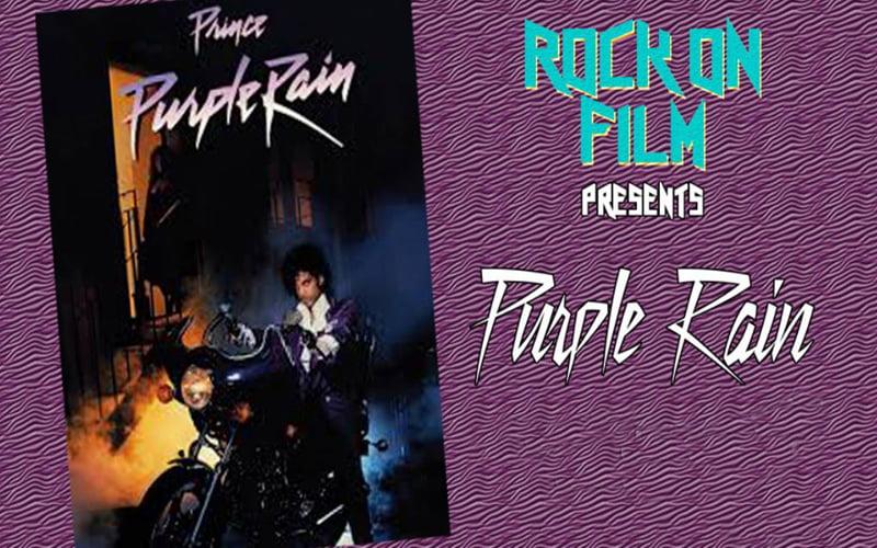 Purple Rain Font Free Download