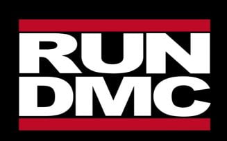 Run D M C Font Family Free Download