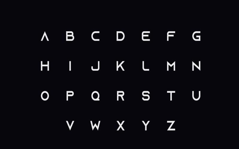 Azonix Font Free Download