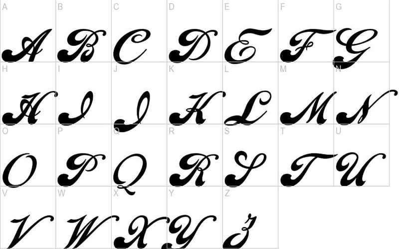Bobbers-Font-Family-Download