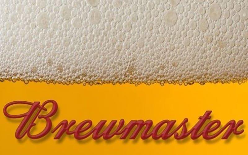 Brewmaster Script Font Free Download