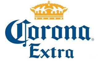 Corona Logo Font Family Free Download