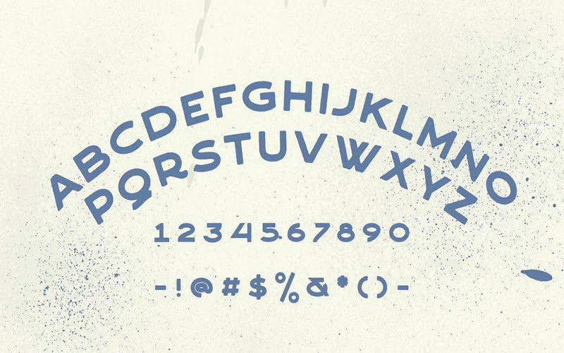 Crafter Font Free Download