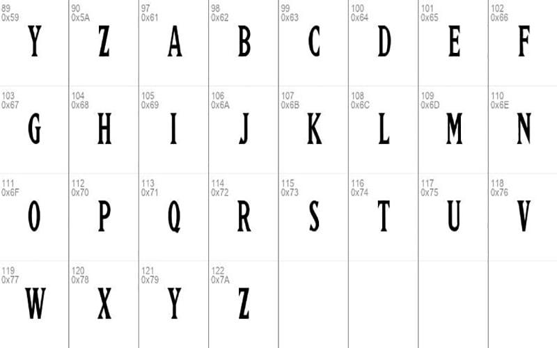 MLB-Diamondbacks-Font-Free Download