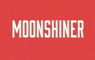 Moonshiner Font Family Free Download
