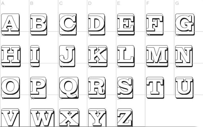 Sherlock-Holmes-Font-Family-Download
