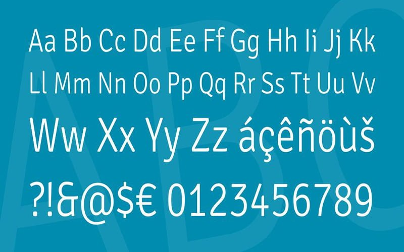 Signika-Font-Family-Download